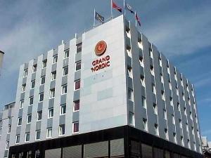 Grand Hotel Nordic