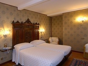 Saturnia International Hotel