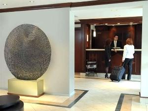 Bostonian Executive Suites