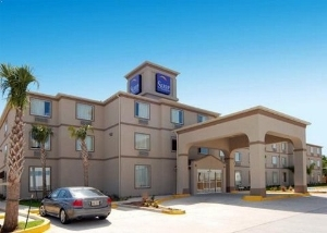 Sleep Inn Marrero