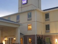 Sleep Inn And Suites Berwick