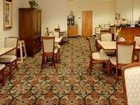 Sleep Inn And Suites - La Plata
