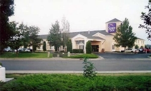Sleep Inn Billings