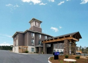 Sleep Inn Boone