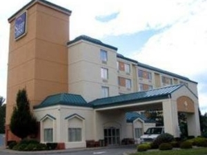 Sleep Inn Amherst