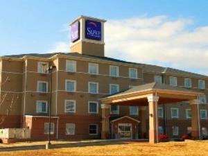 Sleep Inn And Suites Harrisbur
