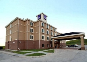 Sleep Inn And Suites Rapid Cit