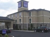 Sleep Inn And Suites Mancheste