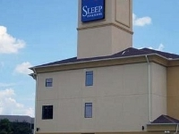 Sleep Inn And Suites Hwy 290 N