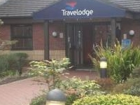 Travelodge Dublin Castleknock