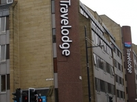 Travelodge Edinburgh Central