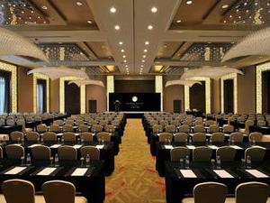 Guoman Hotel Shanghai