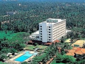 Taj Airport Garden Hotel