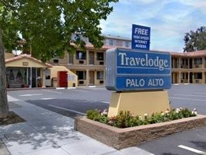 Travelodge Palo Alto Silicon V