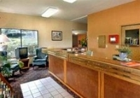Travelodge Portland E Gresham