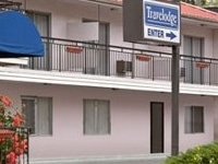 Travelodge Portland City Cente
