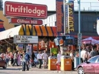 Travelodge Clifton Hill