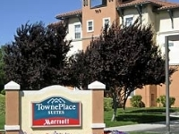 Towneplace Stes Marriott San J