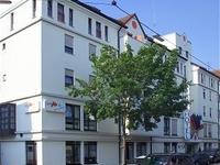 Top Acora Hotel Karlsruhe