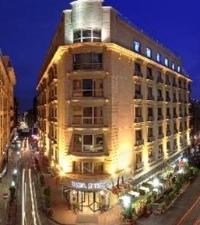 Zurich Hotel Istanbul