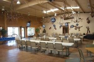 Rustic Creek Ranch