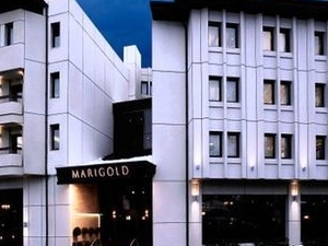 Marigold Thermal And Spa Hotel