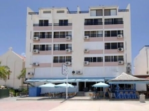 Horizon View Beach Hotel