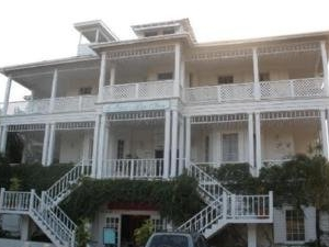 The Great House Belize