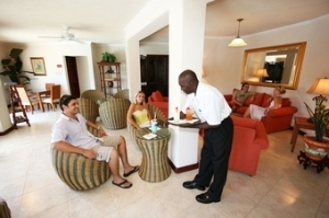 Sugar Cane Club Hotel And Spa