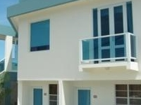Ocean Blue Villa