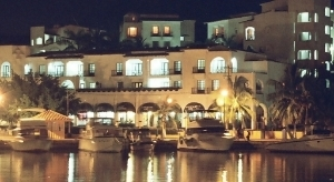 Marina Hotel And Resort