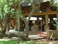 Thanda Nani Game Lodge