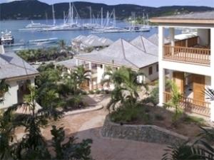 Antigua Yacht Club Resort