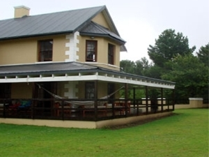 Forest Lake Guest House