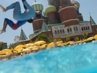 World Of Wonders Kremlin Palac