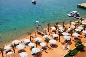 Aqua Blu Resort Sharm El Sheik