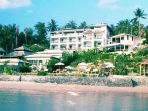Cinnamon Beach Villas