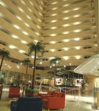 Dobly International Hotel
