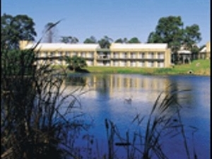 Mgsm Executive Hotel And Conference Centre