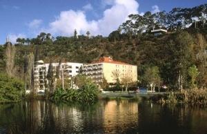 Sullivans Hotel Perth