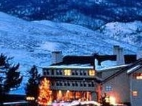 Sun Mountain Lodge
