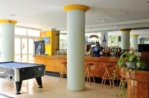 Aparthotel Club Bonanza