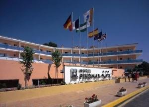 Pinomar Playa Hotel