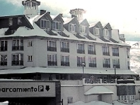 Apartamentos Monachil