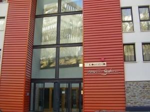 Apartamentos Monte Gorbea