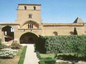 Parador De Alcaniz Teruel