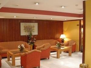 Hotel Ma Aben Humeya