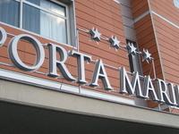 Apsis Porta Marina