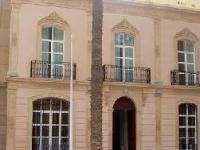 Insignia Hotel Catedral Almeria
