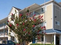 Suburban Extended Stay Bay Mea